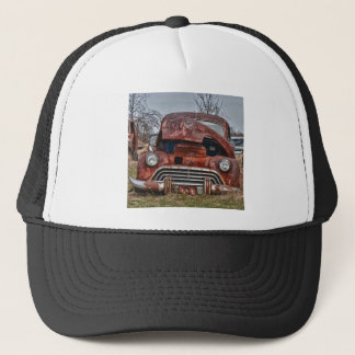 car39 trucker hat