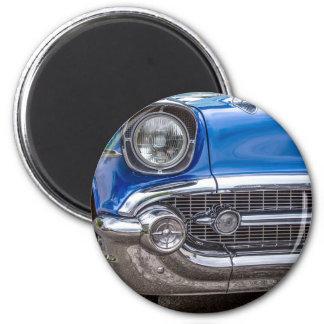 car62 6 cm round magnet