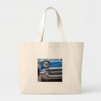 car62 large tote bag