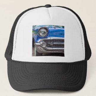 car62 trucker hat