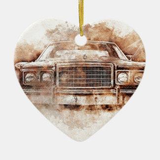 car-1640005_1920 ceramic heart decoration