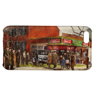 Car - Accident - Looking out for number one 1921 Cover For iPhone 5C