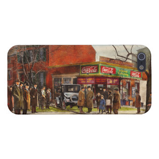 Car - Accident - Looking out for number one 1921 iPhone 5 Case