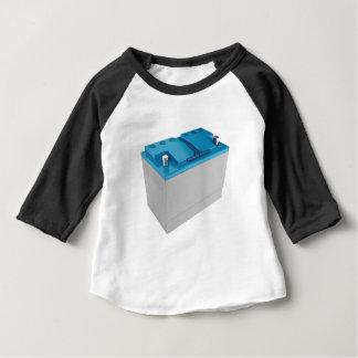Car battery baby T-Shirt