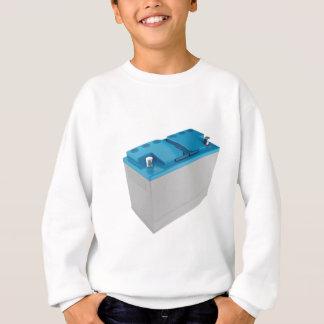 Car battery sweatshirt