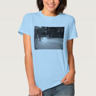 Car Blur T-shirts