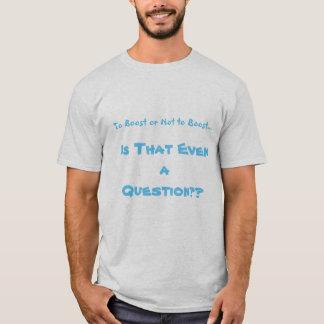 Car Boost Shirt