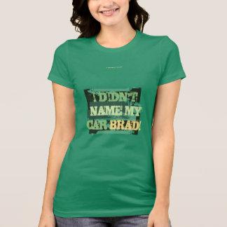 CAR BRAD T-Shirt