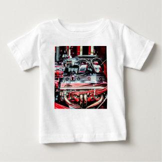 Car Engine Baby T-Shirt