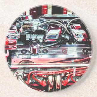 Car Engine Coaster