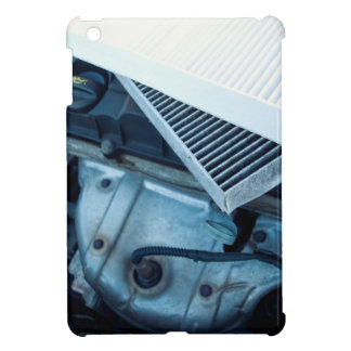 Car filters iPad mini case