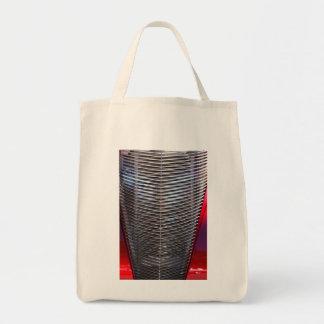 Car Gill Canvas Bag