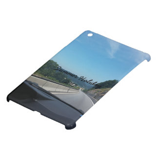 Car Holiday Mountains Europe Austria Photography Cover For The iPad Mini