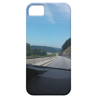 Car Holiday Mountains Europe Austria Photography iPhone 5 Case