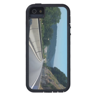 Car Holiday Mountains Europe Austria Photography iPhone 5 Cover