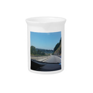 Car Holiday Mountains Europe Austria Photography Pitcher
