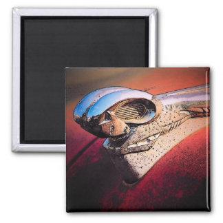 Car Hood Magnet