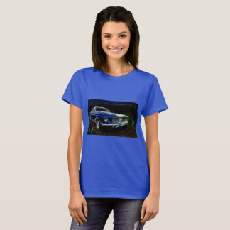Car lighting T-Shirt