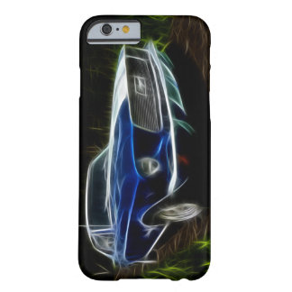 Car lightning barely there iPhone 6 case