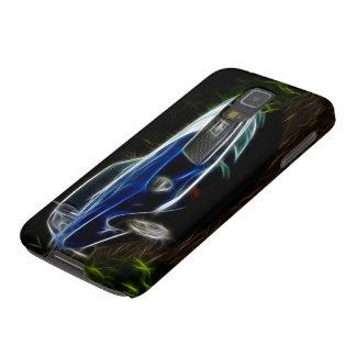 Car lightning case for galaxy s5