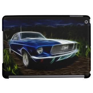 Car lightning case for iPad air