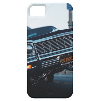 Car Low Rider Vintage Oldschool Automotive Driving iPhone 5 Cover