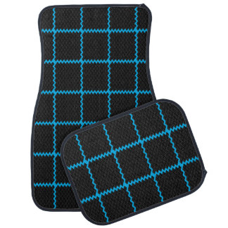 Car Mats Full Set