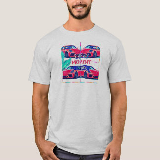 car moments T-Shirt