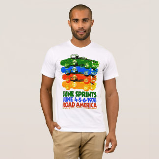 Car Races T-Shirt