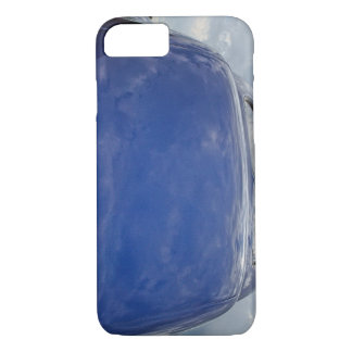 car reflection iPhone 7 case