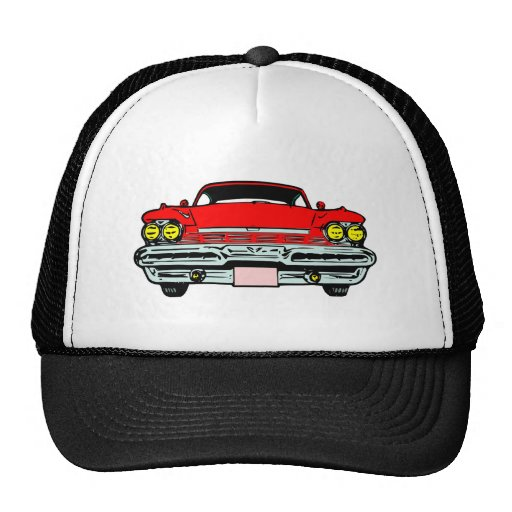 Car road cruiser car street more cruiser hat