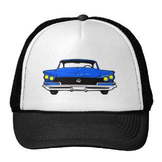 Car road cruiser car street more cruiser trucker hat