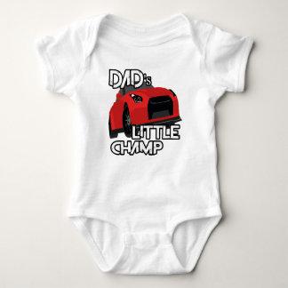Car Shirt for babies