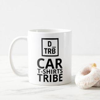 Car T-Shirts Tribe Mug