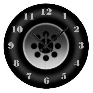 Car Tire Decorative Wall Clock