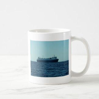 Car Transporter Coffee Mug