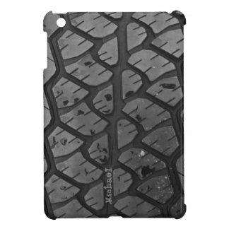 Car Truck Tire iPad Mini Case