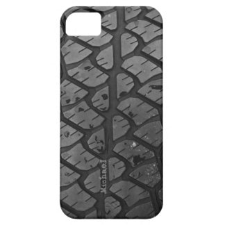 Car Truck Tire iPhone 5 Cases