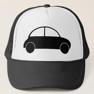 Car Trucker Hat