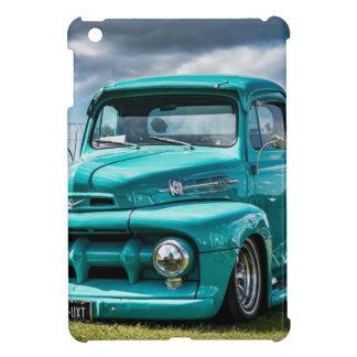 Car Vehicle Auto Automobile Transportation iPad Mini Covers