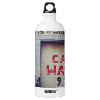 Car Wash SIGG Traveller 1.0L Water Bottle
