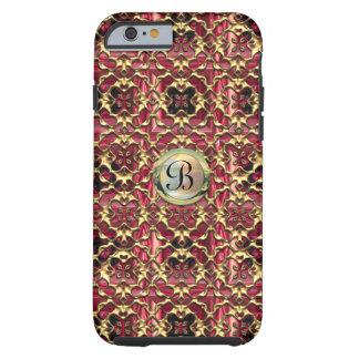 Cara Monogram Baroque Tough iPhone 6 Case