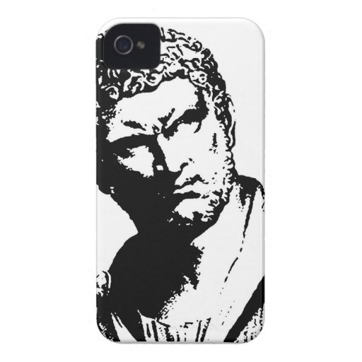 Caracalla iPhone 4 Cases