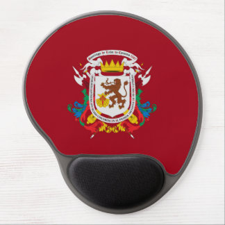 caracas city flag venezuela symbol gel mouse pad