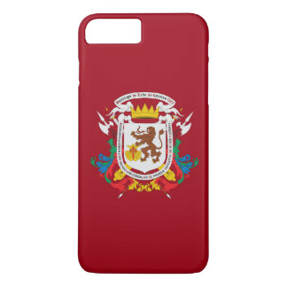 caracas city flag venezuela symbol iPhone 8 plus/7 plus case