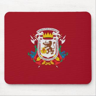 caracas city flag venezuela symbol mouse pad