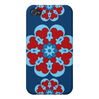 Caracas iPhone 4 Cases