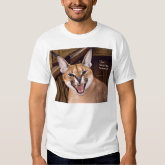 Caracoal t T-Shirt
