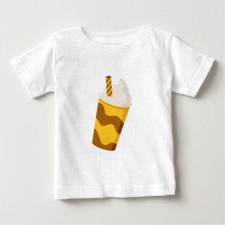 Caramel Milkshake Baby T-Shirt