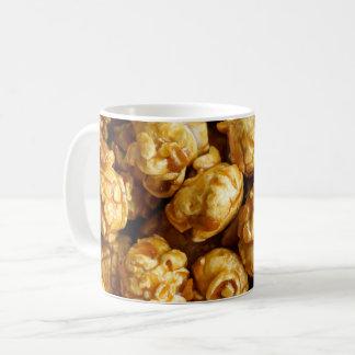 Caramel Popcorn Coffee Mug